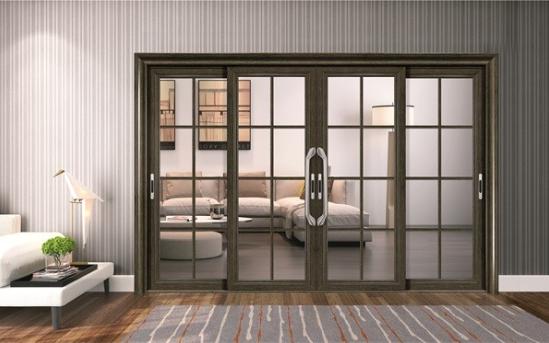 佰斯顿门窗以极简之道打造惬意空间