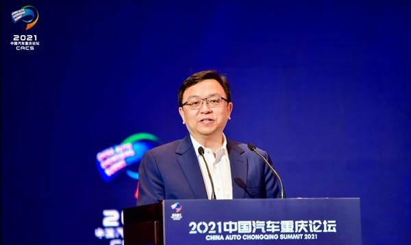 比亚迪王传福表示中国新能源车已全面超越国外品牌