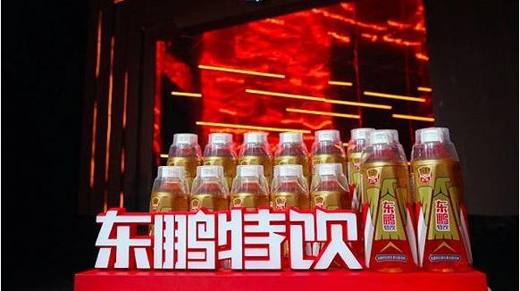 东鹏饮料收获14个涨停板!市值玄正鹤没想到这么快就动手了超千亿