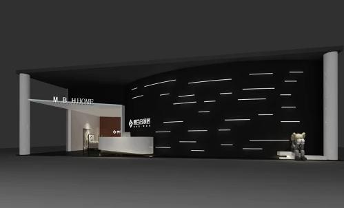 慕百合家居邀您一起来看2021成都家具展