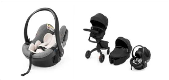Stokke联手优宝来,打造母婴极致专车体验