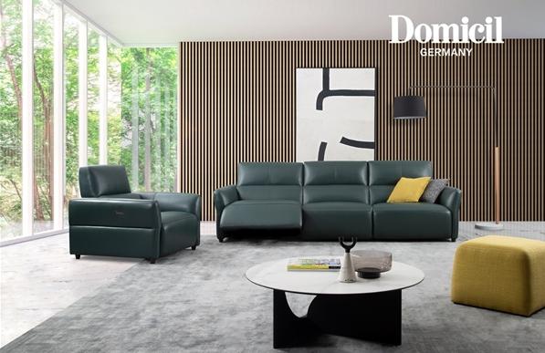 Domicil梦享家居节打破空间界限,开启美妙生活