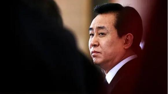 刘銮雄减持恒大3千万股票,巨亏超过40亿